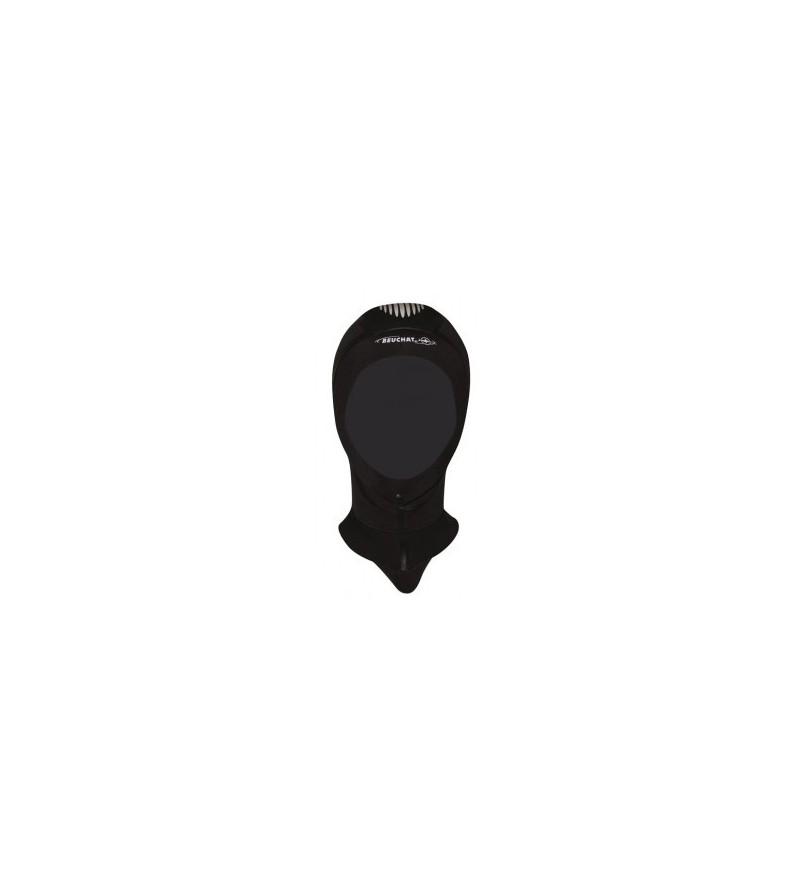 Cagoule pour combinaison semi-étanche Beuchat Semi-Dry X-Trem 6.5mm Femme