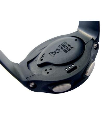 Ordinateur Beuchat Mundial 3 pour l'apnée en mer ou en eau douce dont la chasse sous-marine et l'entrainement en piscine