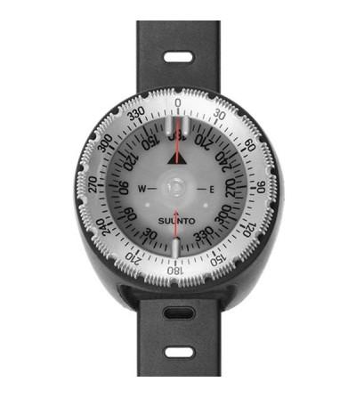 Compas SK-8 NH avec bracelet pour utilisation émisphère Nord