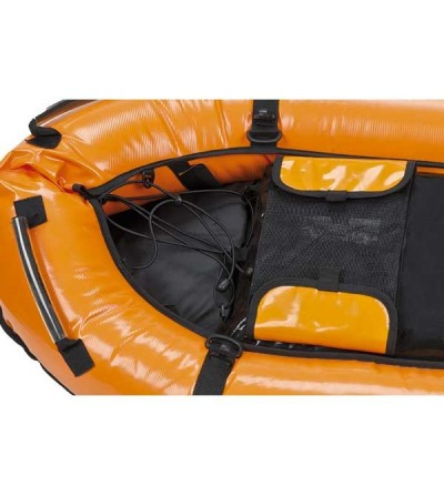 Bouée Planche gonflable Imersion Eskwad, signalisation de surface et transport de fusils et accessoires de chasse sous-marine