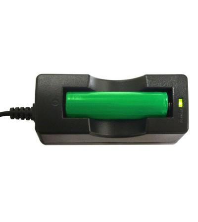 Lampe frontale de plongée rechargeable à LED bigblue HL1000N pour l'exploration - chargeur & accu