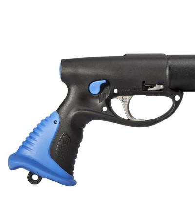 Fusil harpon à air comprimé de chasse sous-marine Mares Pure Instinct Cyrano 1.3 120cm WP