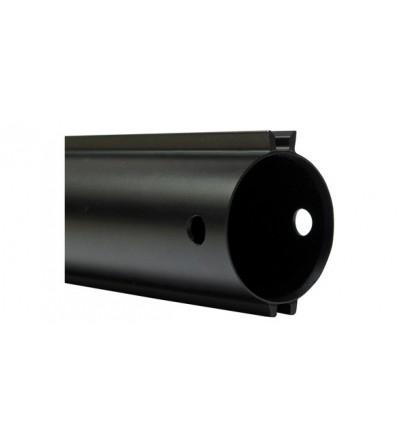 Arbalète de chasse sous-marine Mares Pure Instinct Viper Pro DS 120cm avec double sandow et moulinet vertical spiro