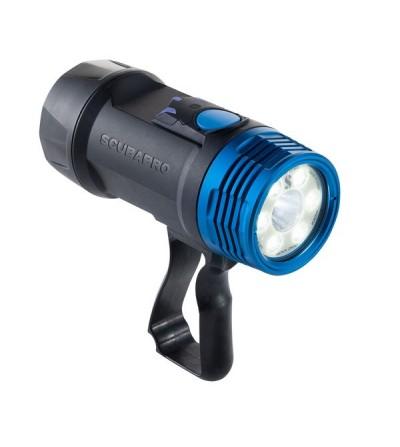 Poignée type crosse de pistolet - accessoire pour la lampe Scubapro Nova 2100 SF