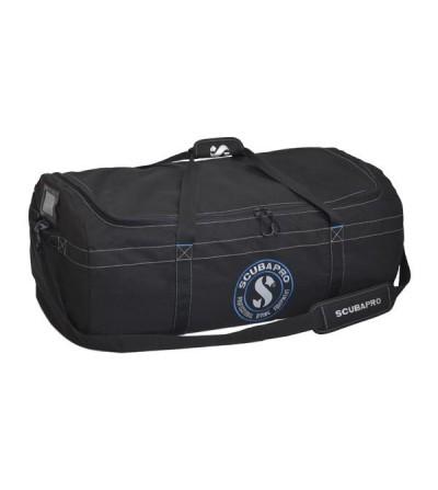 Grand sac classique de 116 litres Scubapro Duffle Bag, solide, léger et pratique pour un équipement complet de plongée