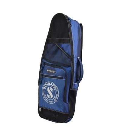 Conçu pour un équipement de snorkeling, le sac Scubapro Beach Bag sera très utile pour les sortie en bateau ou à la plage