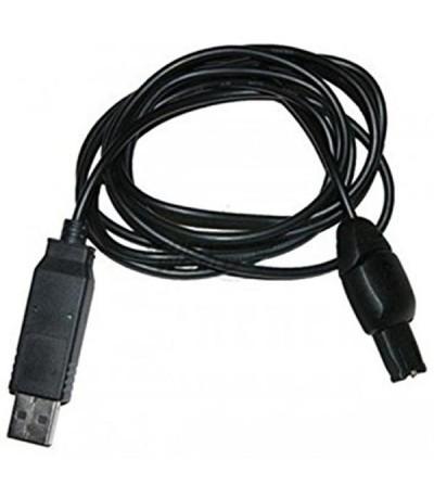 Câble usb pour exploiter les possibilités de votre ordinateur de plongée Aqua Lung i300 & i550 grâce au logiciel Diverlog