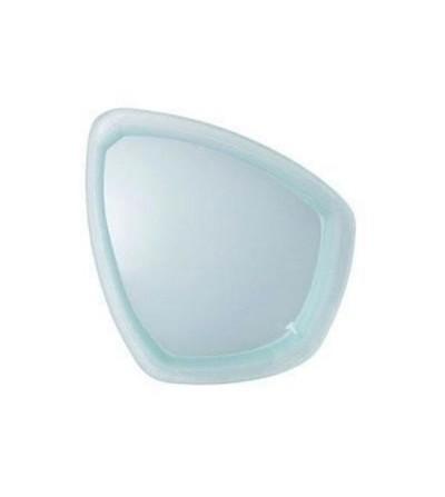 Lentille pour correction optique positive ou négative du masque Aqua Lung Reveal - Verre gauche vendu à l'unité