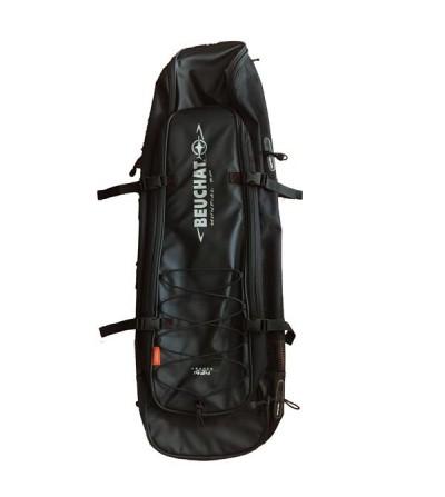 Sac à dos Beuchat Mundial Backpack 2 avec glacière pour transporter de longues palmes, équipement & fusils de chasse sous-marine