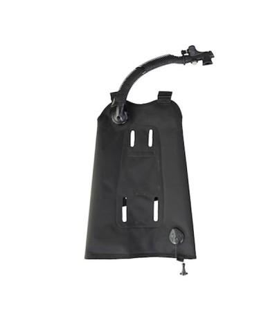 Flottabilité dorsale de remplacement pour gilet stabilsateur modulaire Aqua Lung Outlaw, poussée 11.5kg