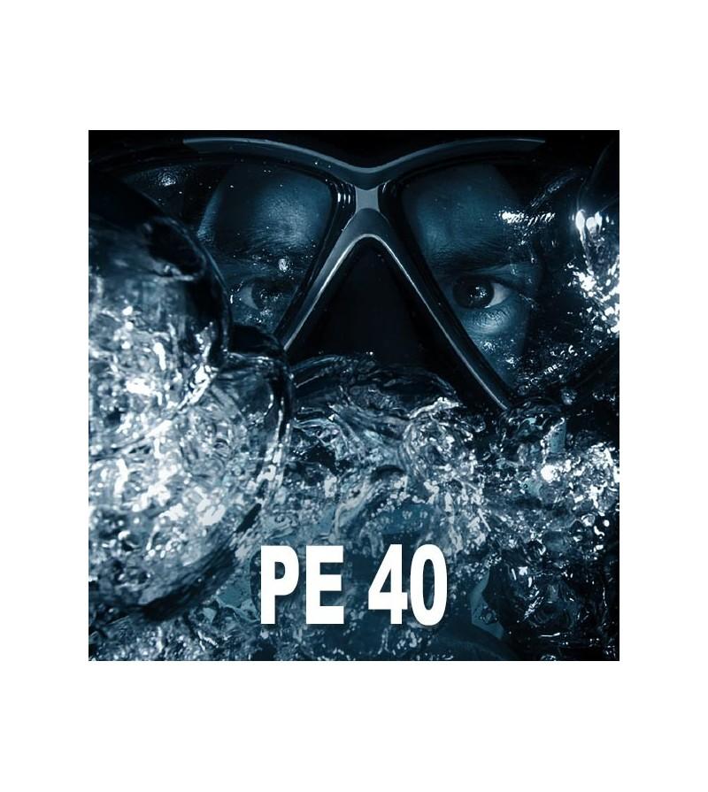 Formation FFESSM PE40 à Marseille en 3 plongées - Plongez encadré jusqu'à 40 mètres