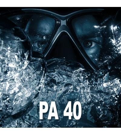 Formation FFESSM PA40 à Marseille en 7 plongées - Plongez en autonomie jusqu'à 40 mètres