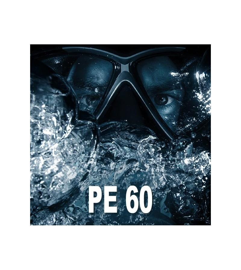 Formation FFESSM PE60 à Marseille en 2 plongées - Plongez en autonomie jusqu'à 40 mètres et encadré jusqu'à 60 mètres