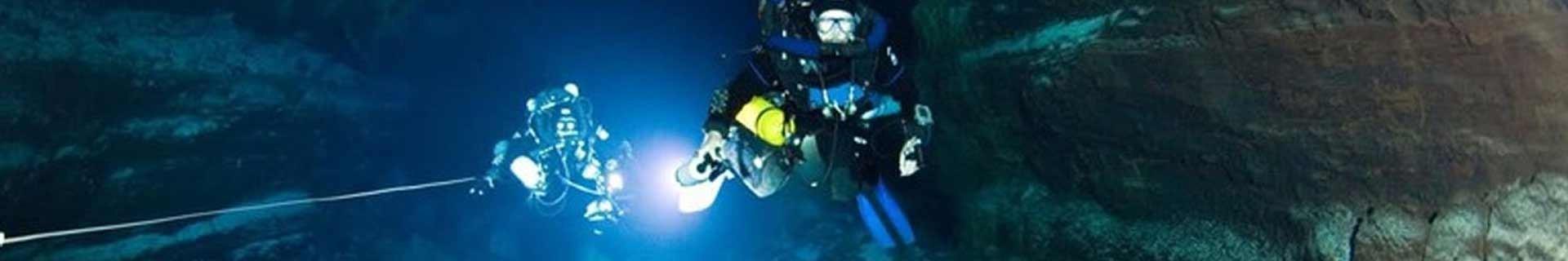 Matériel de plongée TEK