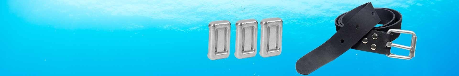 Accessoires divers de plongée