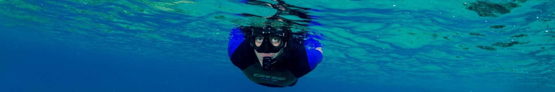 Tubas de nage