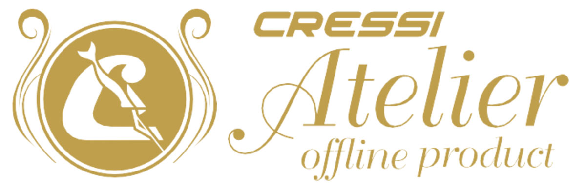 Nouvelle politique Cressi Atelier : une gamme de produits techniques non disponibles pour la vente en ligne