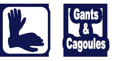 Guide des tailles gants & cagoules Scubapro