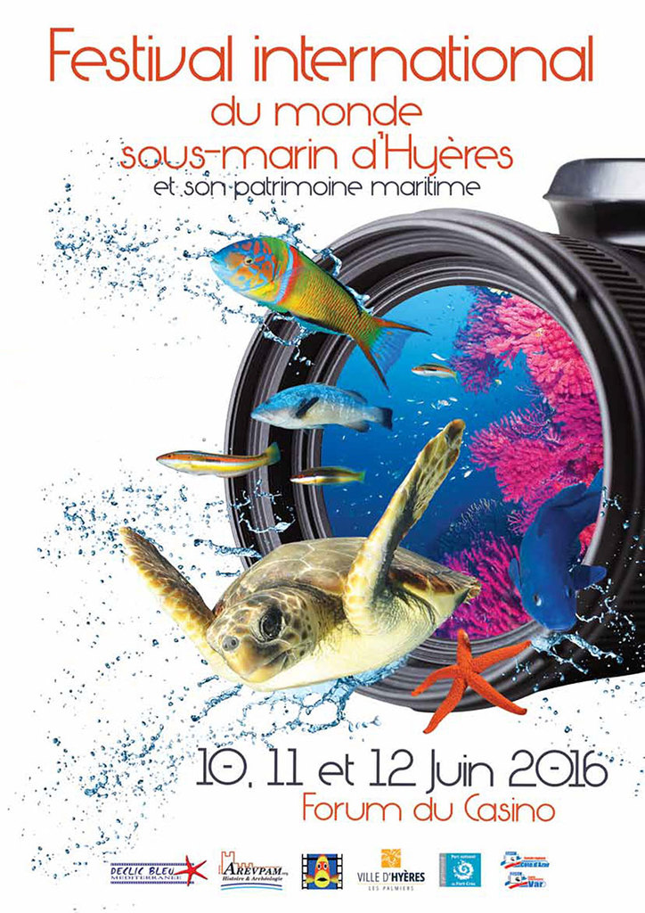 Salon international du monde sous-marin d'Hyères
