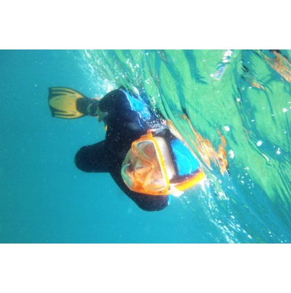A la découverte de la randonnée subaquatique